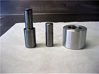 Outils changement de bague KYB Ø18mm