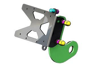 ACCESS DESIGN Side Plate Holder - 3f9d9b5a-7dd2-4a66-b896-1c0a12845761