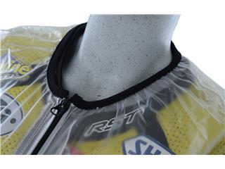 R&G RACING Racing Rain Jacket Transparent Size L - 3fab04c9-2752-454b-8569-828c4f3c6695