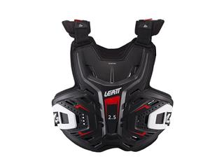 LEATT 2.5 Chest Protector Black Size Adult