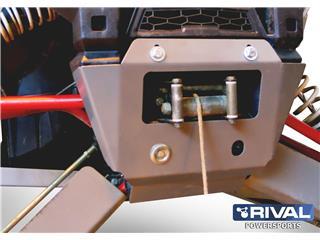RIVAL Winch Mounting Kit Polaris RZR XP1000/Turbo - 3fd67f4d-94f3-4995-b2bb-c287f06e3d40
