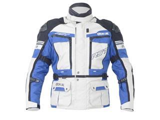 Veste RST Pro Series Adventure III textile bleu taille L homme