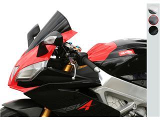Windschutzscheibe RACING getönt für APRILIA 1000 RSV4 09