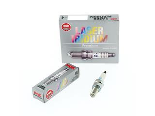 NGK Zündkerze IFR7X8G Laser Iridium schachtel von 4