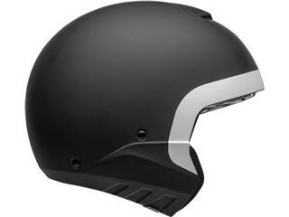 BELL Broozer Helm Cranium Matte Black/White Maat M L - 407c32ee-76c0-4bce-9859-9ae4957f3969