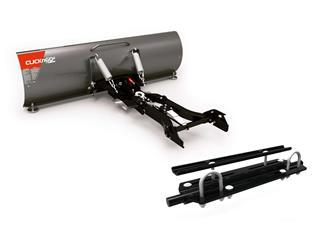 Kit lame à neige KIMPEX CLICKnGo 2 - 137cm spécial Polaris 400/500/570