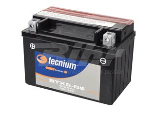 Bateria Tecnium BTX9-BS (Substitui 4829)