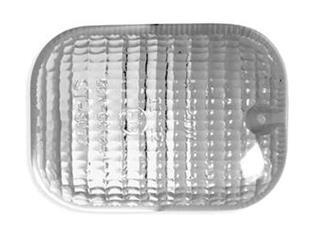 V PARTS Indicator Cover Transluscent OE Type Peugeot Trekker 50