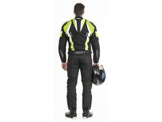 RST Tractech Evo II Jacket Textile Flo Green Size L - 40b9e480-d740-49f7-8f28-fd442a696680