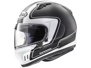 ARAI Renegade-V Outline Helmet Black Size XS