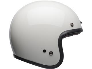 Capacete Bell Custom 500 (Sem Acessórios) Blanco, Tamanho M - 4150cce9-ed24-4003-aed4-d3515df579f9