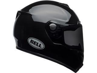 BELL SRT Helmet Gloss Black Size L - 4193548f-466a-4728-b81f-cf4fc464e006