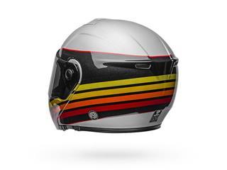 BELL SRT Modular Helmet RSD Newport Matte/Gloss Metal Red Size XXL - 41a215e3-7d57-453a-9adf-a607053b7fbe