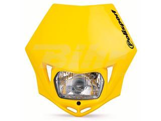 Porta-farol Polisport MMX amarela - 41bb3130-0d60-4135-8dad-f8da0d43c9b8