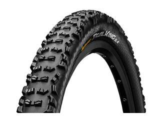 TYRE CONTINENTAL TRAIL KING PERFORMANCE FOLDABLE 27.5X2.2