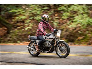 BELL Race Star Flex Helmet RSD Gloss/Matte White/Red Carbon Formula Size M - 41e12e27-1dca-4988-b7bc-0e1a5015db74