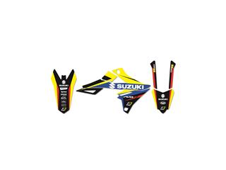 Kit déco BLACKBIRD Dream Graphic 4 Suzuki RM-Z450 - 41f55beb-8ec3-4128-8b20-d3957140a8e4