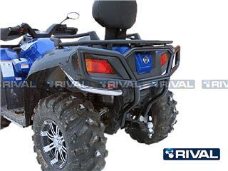 RIVAL Rear Bumper CForce 800