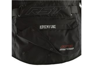 RST Adventure CE Textile Jacket Black Size S Women - 423587c9-3141-481b-842d-d56dd46f918b