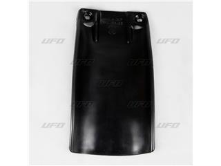 Bavette d'amortisseur UFO noir KTM - 78551820
