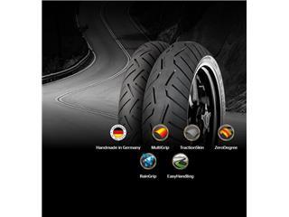 CONTINENTAL Tyre ContiRoadAttack 3 160/60 ZR 18 M/C (70W) TL - 42de5ec1-f2db-46b1-9dc7-c92d829f5ded