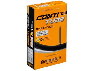 Tube Continental Race 28 S80  18-25/622Mm