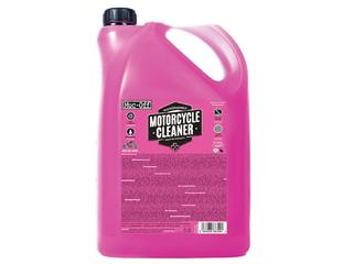 Nettoyant MUC-OFF Motorcycle Cleaner bidon 5L