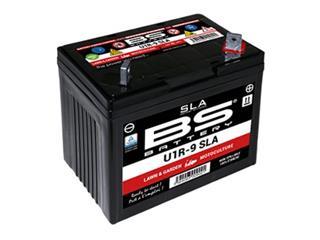 Batterie BS BATTERY U1R-9 SLA sans entretien activée usine - 30000021