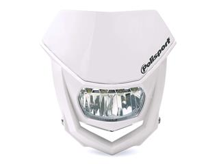 Plaque phare POLISPORT Halo LED blanc - 786671WH