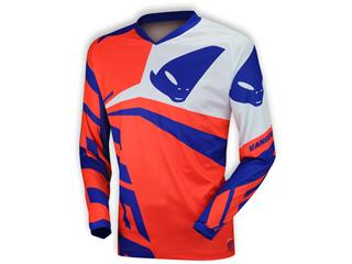 UFO Vanguard Jersey Red Size L