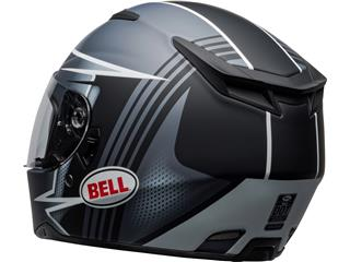 BELL RS-2 Helmet Swift Grey/Black/White Size XL - 43a3a6ca-495c-4c08-ac0b-42b8b6e9089d