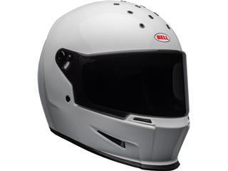Casque BELL Eliminator Gloss White taille L - 43a96459-b95b-4ad0-b46f-ac8d39f2aff1