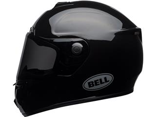 BELL SRT Helmet Gloss Black Size L - 440ba07a-405f-489c-8538-310af1da2146