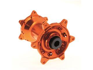 Moyeu orange pour Hann Wheels HW77561310