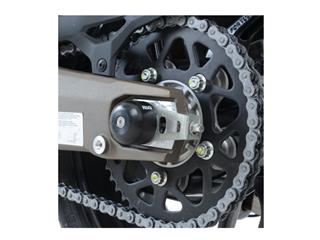 Protection de bras oscillant R&G RACING Ducati Monster 821
