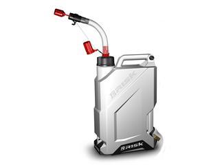 Tuyau anti-retour RISK RACING Flow control pour remplissage essence - 4437de33-d323-433f-ac2a-b2362a5f4a3f