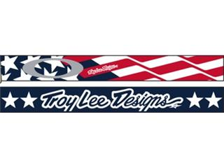 Gafas OAKLEY AIRBRAKE Troy Lee Designs PATRIOT, Lente PRIZM Torch - 443a9136-7b44-4822-9a67-a23ebe0bccea