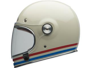 BELL Bullitt DLX Helm Stripes Gloss Pearl White Größe XL - 44686596-43cf-49f4-a96f-a74357cd5bfa