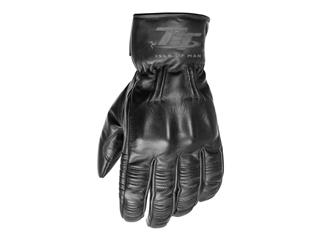 RST Hillberry CE Leather Gloves Black Size L - 815000060110