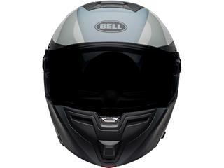 BELL SRT Modular Helmet Presence Matte/Gloss Black/Gray Size XL - 44822e52-279a-48a5-b297-4ec4c0380de4