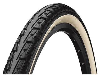 Tyre Continental Ride Tour Black/White 47-622Mm