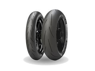 Pneu METZELER Racetec RR K3 STD + BMW S1000RR 120/70 ZR 17 M/C (58W) TL