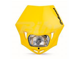 Careta Polisport MMX amarillo 8663500004