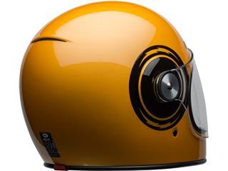 Casque BELL Bullitt DLX Bolt Gloss Yellow/Black taille XS - 44c20d04-c271-45a6-879e-444ac46f00a8