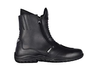 OXFORD Warrior Boots Man Black Size 40