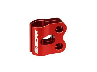SCAR Red front brake cable guide - 6190029703