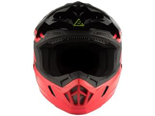 Casque ANSWER AR1 Pro Glow Red/Black/Hyper Acid taille S - 45450c1f-1a00-4909-ba65-eb3581168e17
