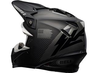 Casque BELL Moto-9 Flex Slayco Matte/Gloss Gray/Black taille XL - 45723e46-0a36-4dad-a5d6-96c9fa751265