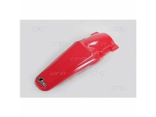 UFO Rear Fender Red Honda CRF250R