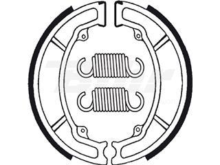 Zapatas de freno Tecnium BA190